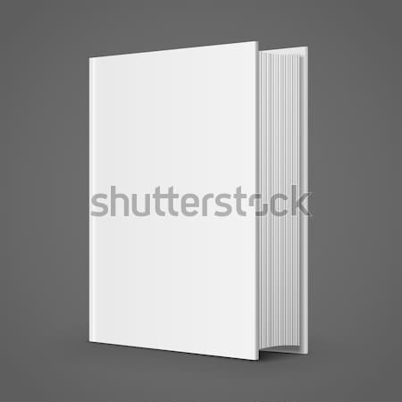 Fat book Stock photo © iunewind