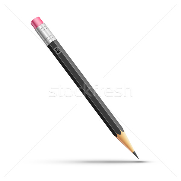 Detailed pencil Stock photo © iunewind