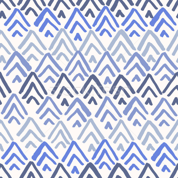 Geometric Seamless Pattern Stock photo © ivaleksa