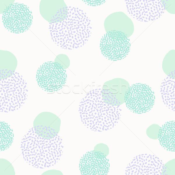 抽象的な パターン シームレス ストックフォト © ivaleksa