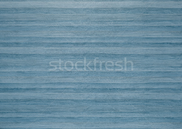 Blu wood texture legno muro abstract natura Foto d'archivio © ivo_13