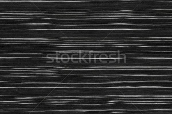 Fekete fa textúra öreg fából készült textúra fa Stock fotó © ivo_13