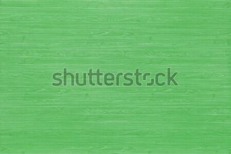 Zöld színes fa fa textúra épület építkezés Stock fotó © ivo_13