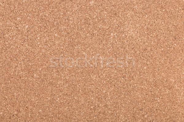 Cork Texture, Cork board or notice board Stock photo © ivo_13