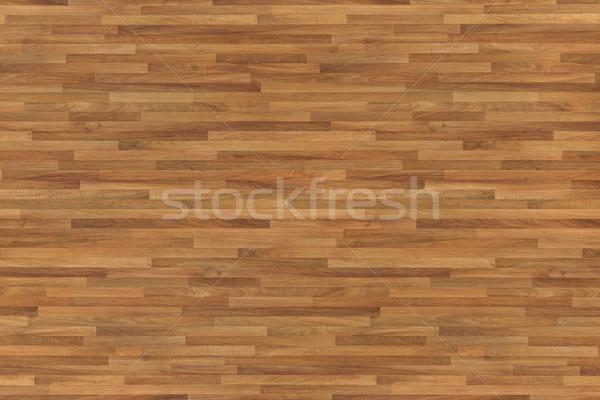Grunge wood pattern texture background, wooden parquet background texture. Stock photo © ivo_13