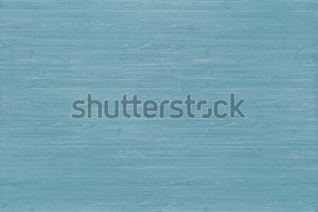 Stock photo: Blue wood texture. Blue wood texture background.