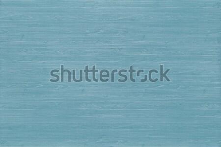 Mavi ahşap doku ahşap duvar soyut doğa Stok fotoğraf © ivo_13