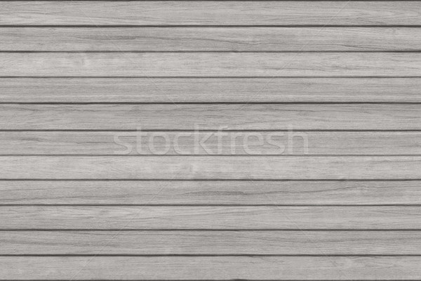 White washed floor ore wall Wood Pattern. Wood texture background. Stock photo © ivo_13