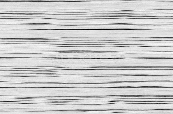 Foto d'archivio: Bianco · soft · legno · superficie · texture · natura