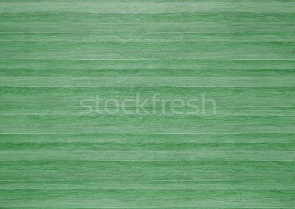 Verde colorato legno wood texture costruzione costruzione Foto d'archivio © ivo_13