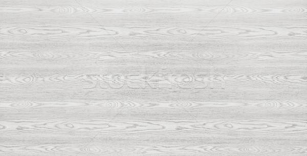 Biały sosny miękkie drewna powierzchnia tekstury Zdjęcia stock © ivo_13
