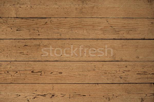 Doku grunge ahşap ağaç Stok fotoğraf © ivo_13