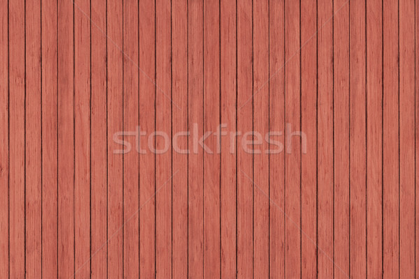 red grunge wood pattern texture background, wooden planks. Stock photo © ivo_13
