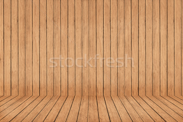 Muro piano intemperie legno wood texture design Foto d'archivio © ivo_13
