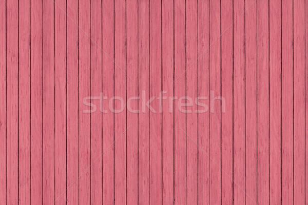 Rosa grunge texture legno Foto d'archivio © ivo_13