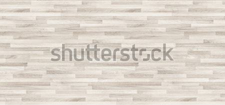 white washed wooden parquet texture Stock photo © ivo_13