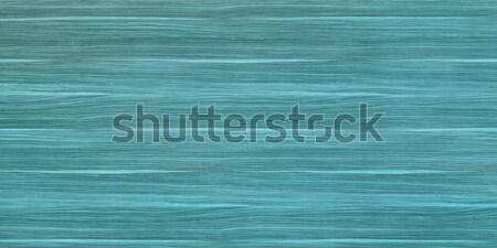 Blu wood texture legno muro abstract natura Foto d'archivio © ivo_13