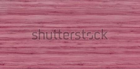 Różowy tekstury drewna drzewo ściany Zdjęcia stock © ivo_13