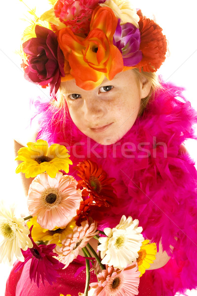 Stock photo: Summertime
