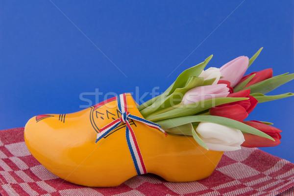 Dutch Design Stock photo © ivonnewierink