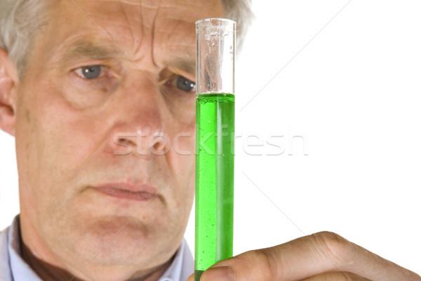 science Stock photo © ivonnewierink