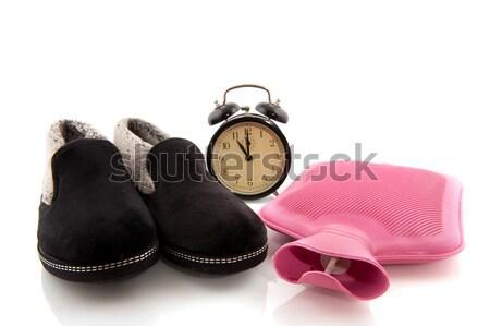 Bedtime Stock photo © ivonnewierink