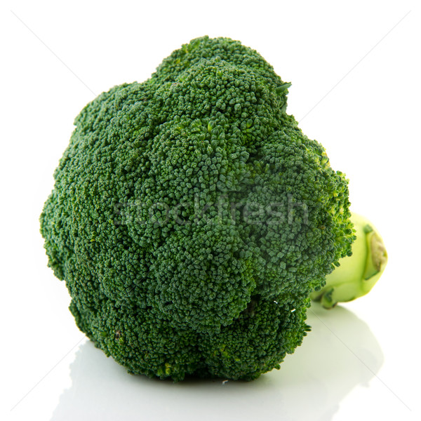 Fresh green Broccoli Stock photo © ivonnewierink