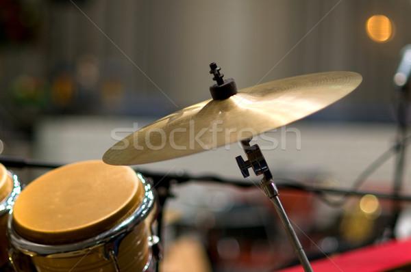 Music Stock photo © ivonnewierink