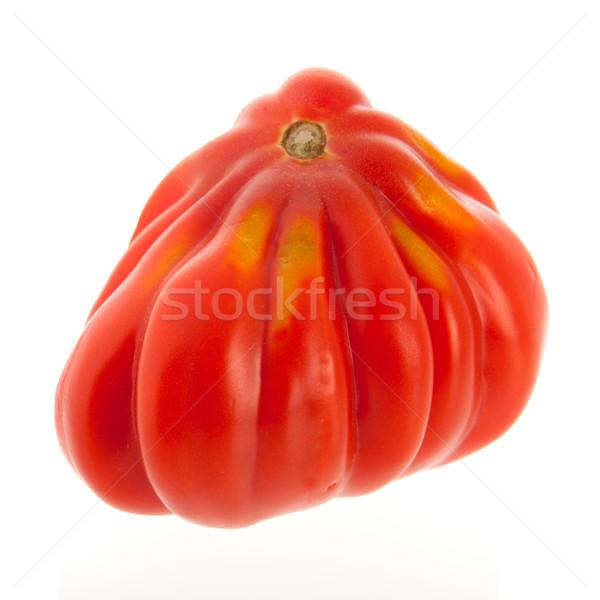 coeur de boeuf tomato Stock photo © ivonnewierink
