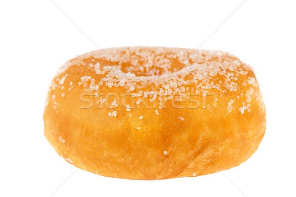 Sugary donut Stock photo © ivonnewierink