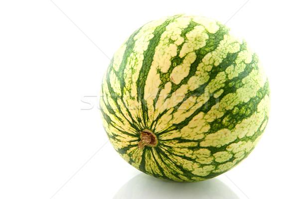 Water melon Stock photo © ivonnewierink