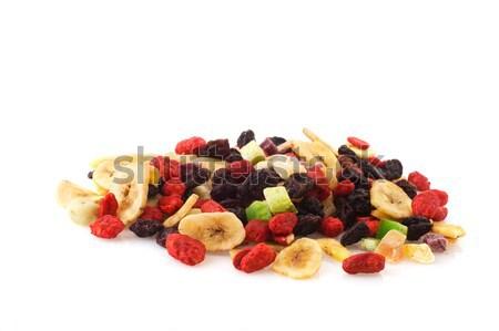 dried fruit Stock photo © ivonnewierink