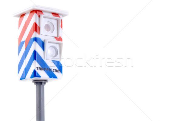 speed-limit Stock photo © ivonnewierink