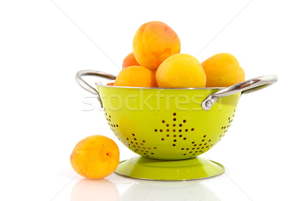 prunes in  Stock photo © ivonnewierink