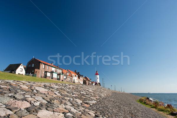 Lighthouse Stock photo © ivonnewierink