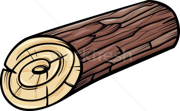 Cartoon clip art ilustración diseno dibujo Foto stock © izakowski
