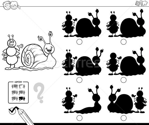 蜗牛 商业照片和矢量图