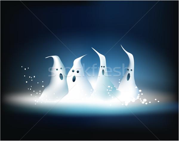 Ghosts Stock photo © jagoda