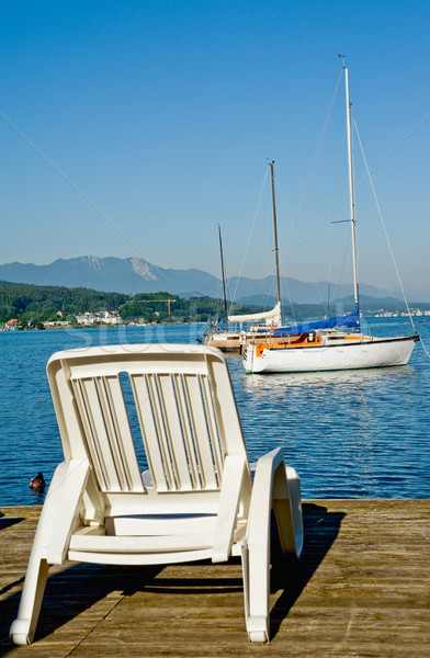 Sommer holiday Stock photo © jakatics