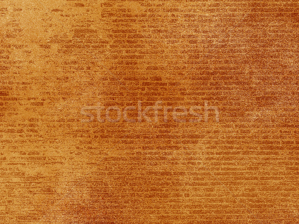 Grunge orange tone abstract background Stock photo © jakgree_inkliang