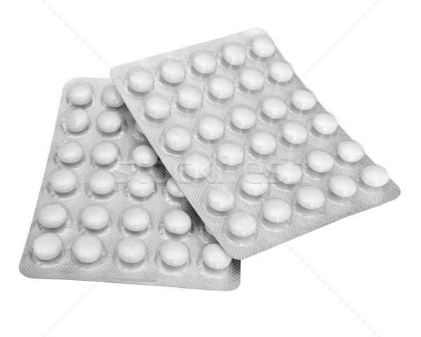 Pills Stock photo © jamdesign