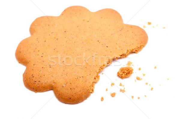 Ginger Cookie Stock photo © jamdesign