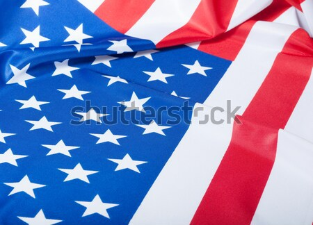United Kingdom and USA Stock photo © jamdesign