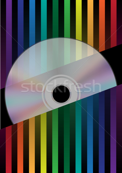 Party Background Stock photo © jamdesign
