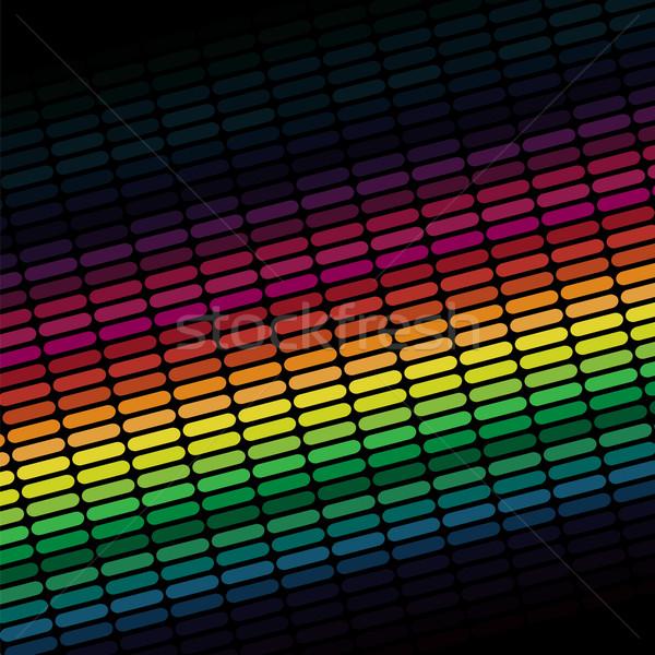 Multicolor Background Stock photo © jamdesign