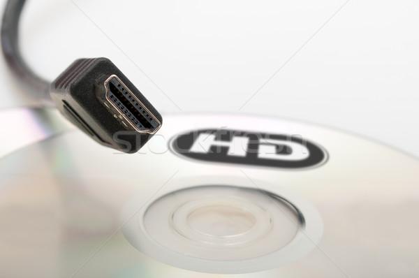 High Definition Stock photo © jamdesign