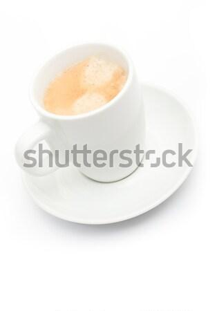 Cup of Coffee Stock photo © jamdesign