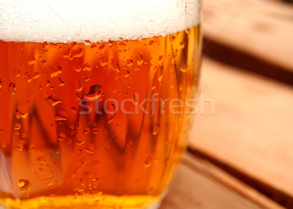 Beer Stock photo © jamdesign