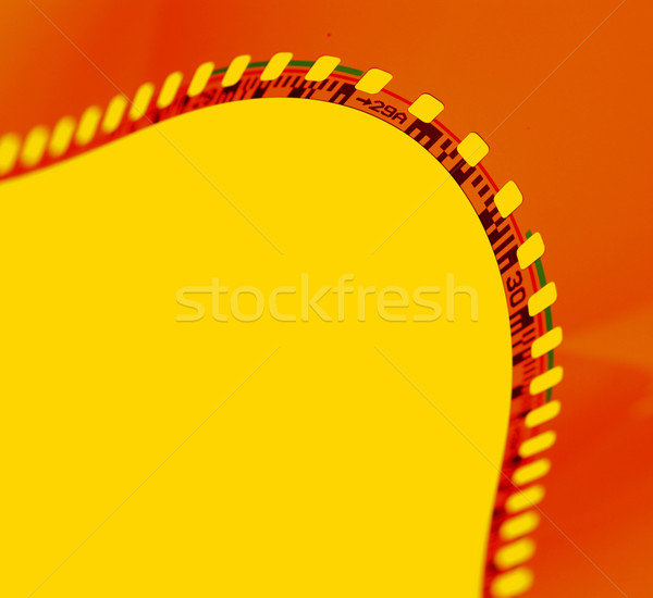 Negative films Stock photo © janaka