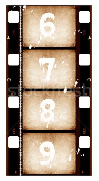 Film Stock photo © janaka